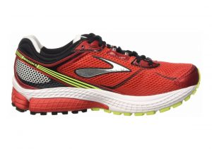 Brooks Aduro 3 Red