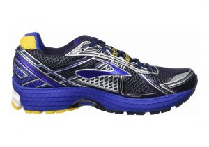 Brooks Defyance 9 Blue (Peacoat/Surf the Web/Lemonchrome)