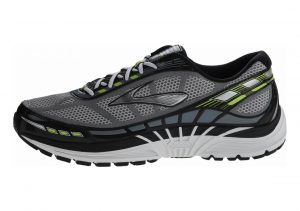 Brooks Dyad 8 Multicolore (River Rock/Black/Nightlife)
