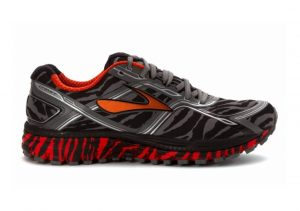 Brooks Ghost 8 Red
