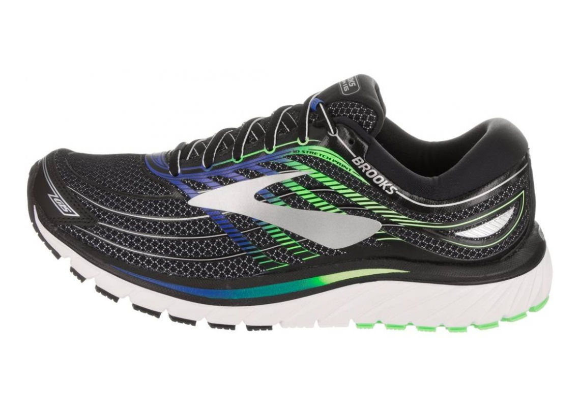 Brooks Glycerin 15 black