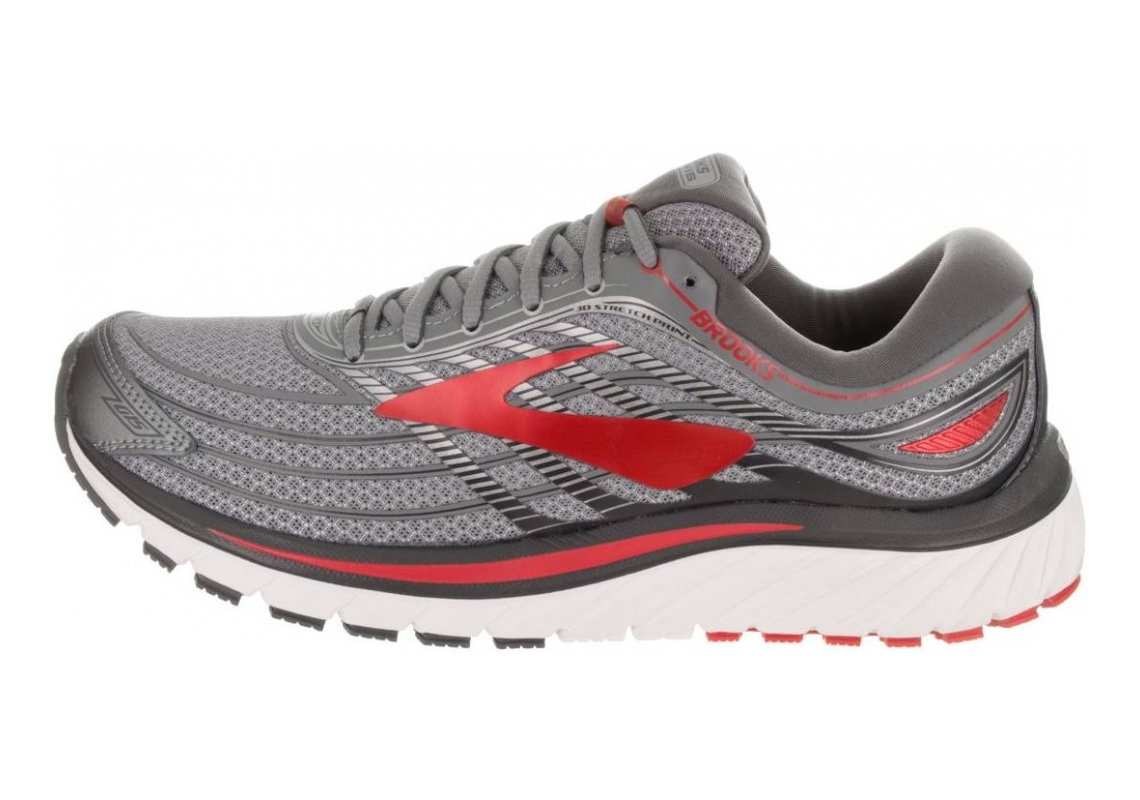 Brooks Glycerin 15 Grey