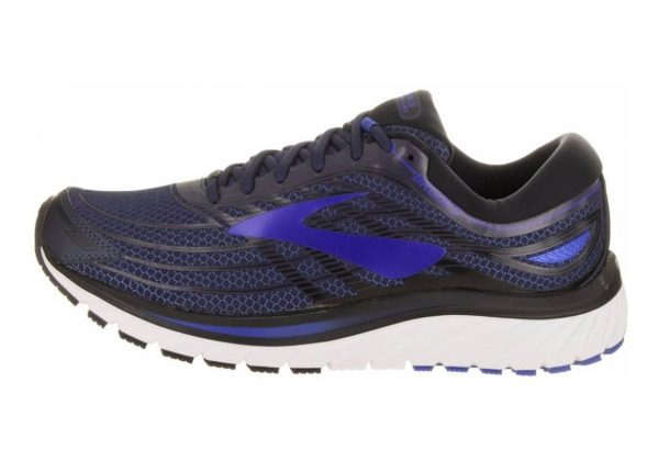 Brooks Glycerin 15 Blue