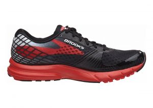 Brooks Launch 3 Red