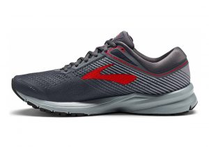 Brooks Launch 5 Grey