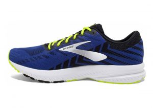 Brooks Launch 6 Blue/Black/Nightlife