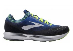 Brooks Levitate 2 Black / Blue / Nightlife