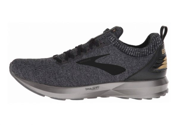Brooks Levitate 2 LE Black/Grey/Gold