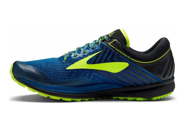 Brooks Mazama 2 Blue/black/nightlife