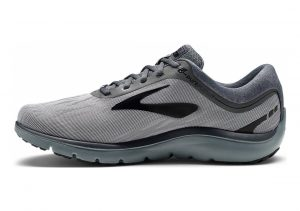 Brooks Pureflow 7 Grey/Grey/Black