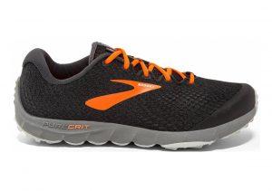 Brooks PureGrit 7 Black/Orange/Grey
