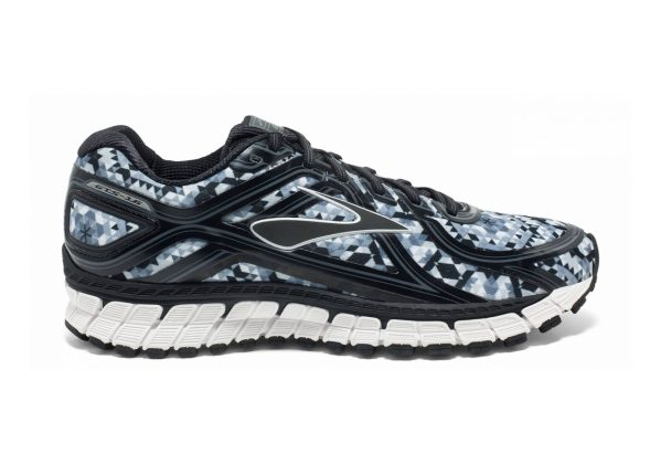 Brooks Adrenaline GTS 16 Kaleidoscope/Blue/Eclipse