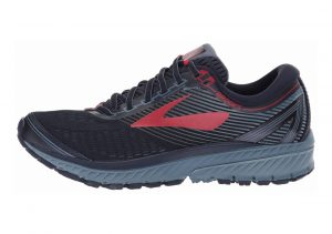 Brooks Ghost 10 Navy/Blue/Red