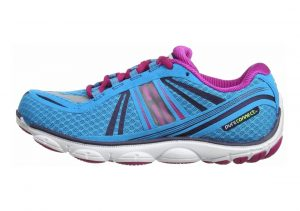 Brooks PureConnect 3 (524) Atomic Blue/Pink/Black