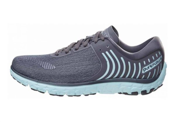Brooks Pureflow 6 Heather/Primer Grey/Clearwater