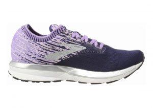 Brooks Ricochet Purple/Lilac/Navy