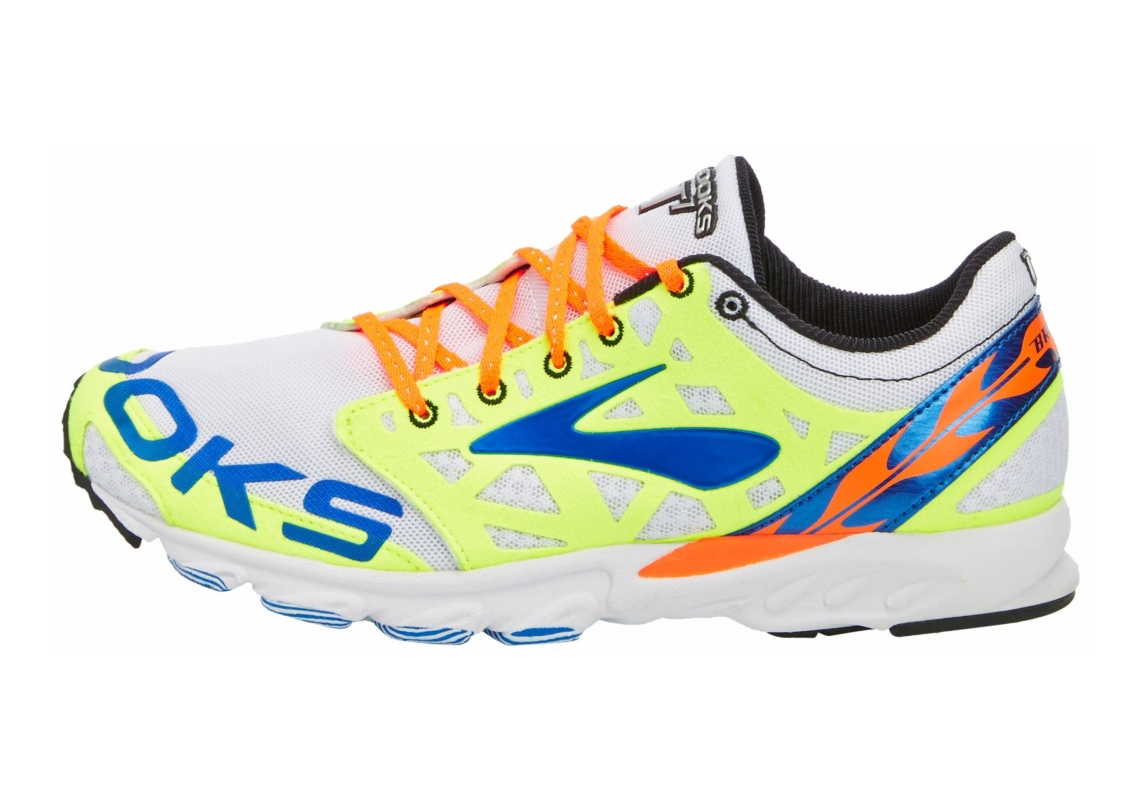 Brooks T7 Racer Multi