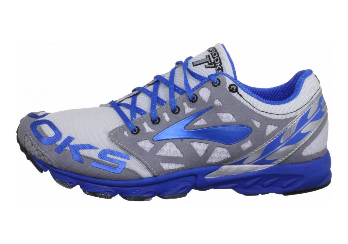 Brooks T7 Racer Blue