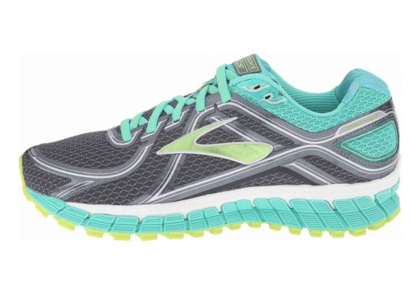Brooks Adrenaline GTS 16 Green