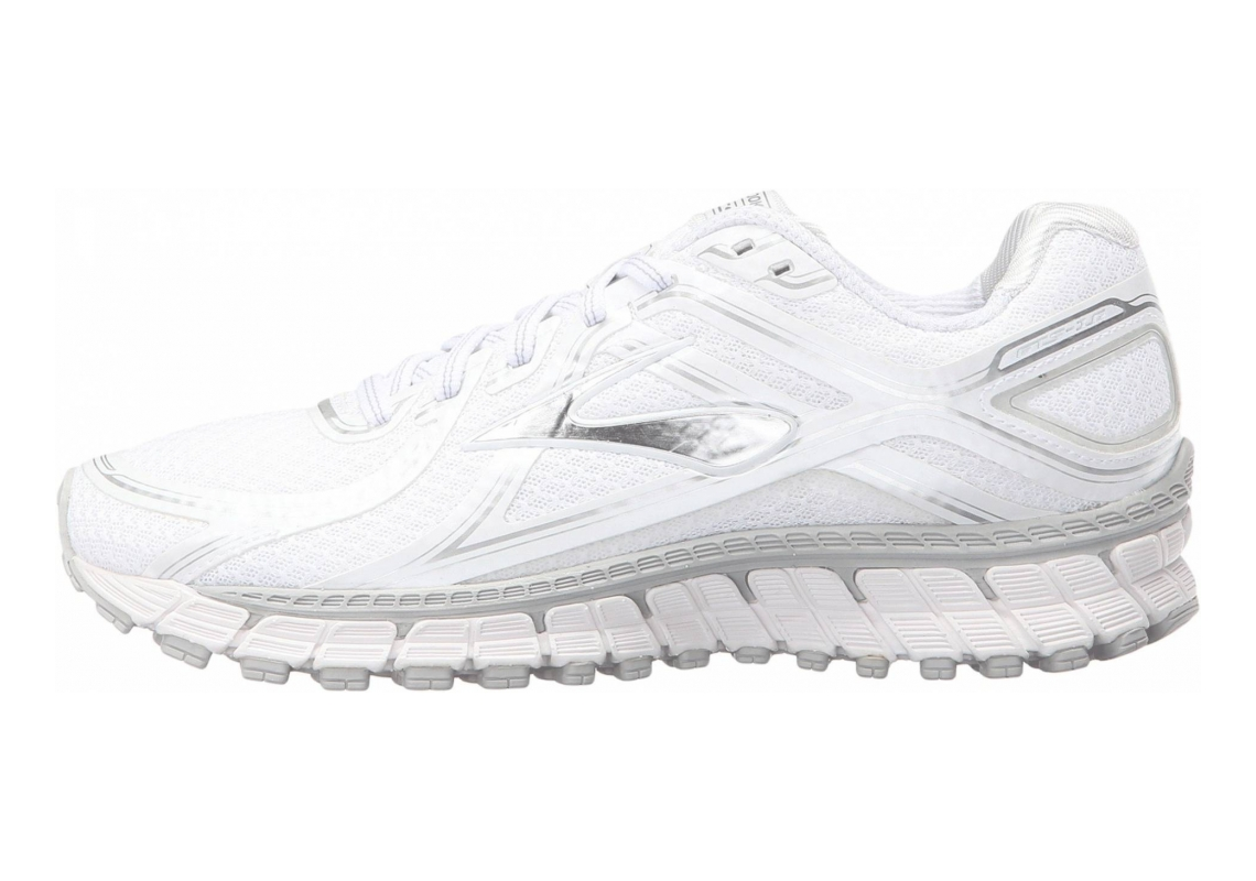 Brooks Adrenaline GTS 16 White