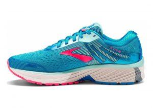 Brooks Adrenaline GTS 18 Blue/Mint/Pink