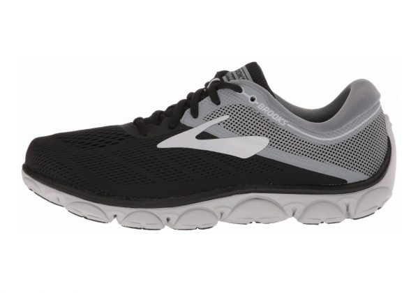 Brooks Anthem Black/Microchip/Grey
