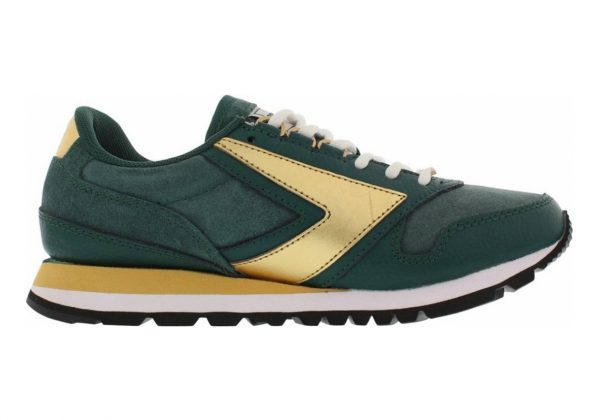 Brooks Chariot Heritage Green