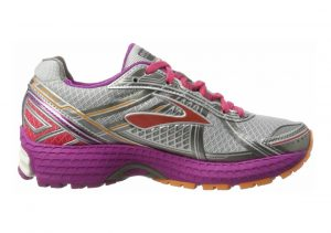 Brooks Defyance 9 Silver