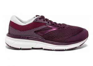 Brooks Dyad 10 Purple/Pink/Grey