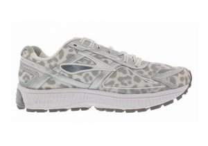 Brooks Ghost 8 Silver