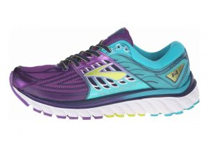 Brooks Glycerin 14 Multicolor (Pansy/Ceramic/Lime Punch)