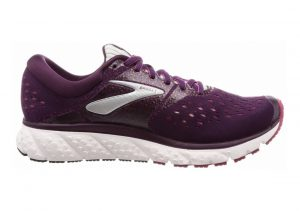 Brooks Glycerin 16 Purple/Pink/Grey