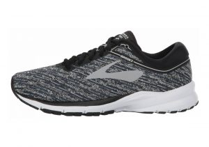 Brooks Launch 5 Black/Ebony/Primer Grey