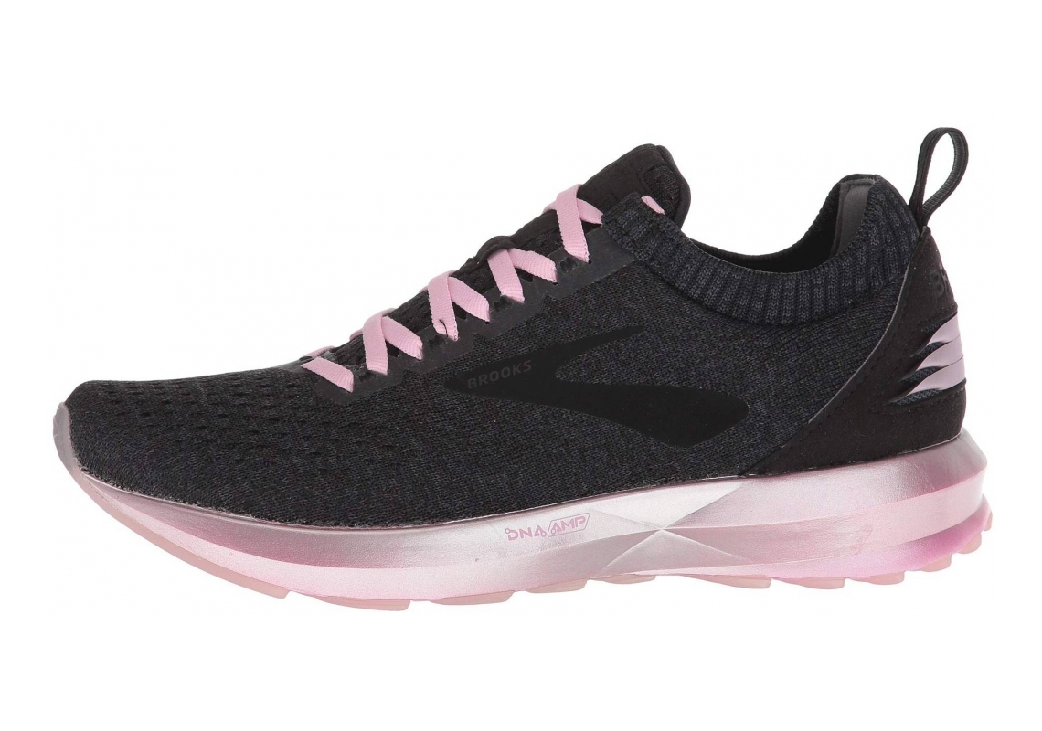 Brooks Levitate 2 LE Black/Grey/Rose