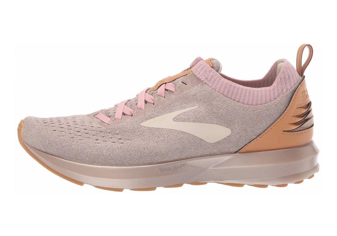 Brooks Levitate 2 LE Pink