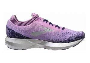 Brooks Levitate 2 Lilac/Purple/Navy