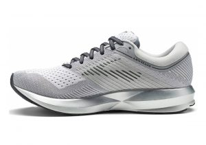 Brooks Levitate Silver