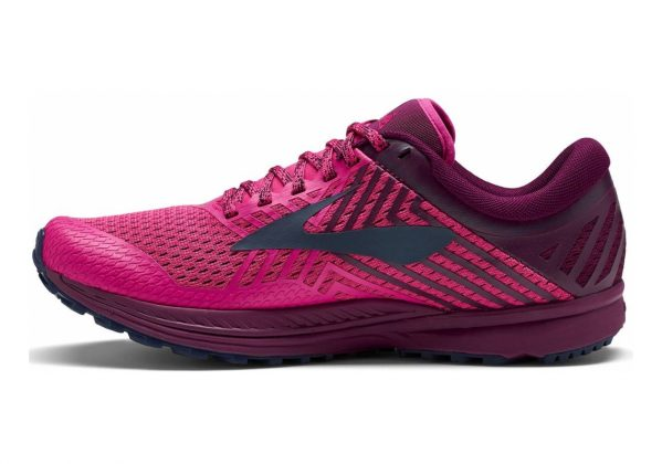 Brooks Mazama 2 Pink/Plum/Navy