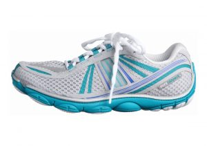 Brooks PureConnect 3 Grey