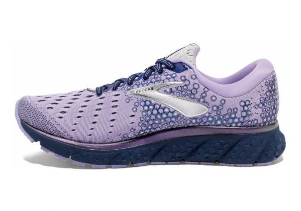 Brooks Glycerin 17 Purple/Navy/Grey