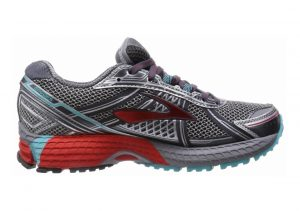 Brooks Adrenaline ASR 12 GTX Grau