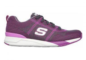Skechers OG 90 Fast Focus Purple