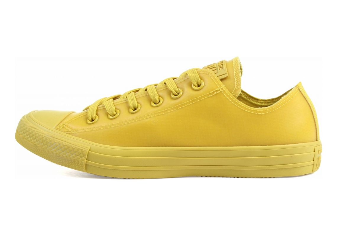 Converse Chuck Taylor All Star Low Top Bitter Lemon/Bitter Lemon/Bitter Lemon