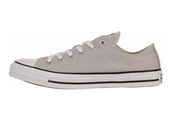 Converse Chuck Taylor All Star Low Top Beige (Violet Ash 000)