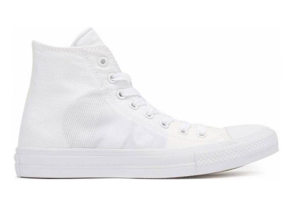 Converse Chuck II High Top White