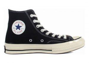 Converse Chuck 70 High Top Black