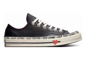 Converse Chuck 70 Low Top Black