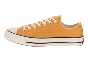 Converse Chuck 70 Low Top Yellow