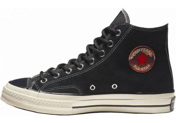 Converse Chuck 70 Suede High Top converse-chuck-70-suede-high-top-c4d0