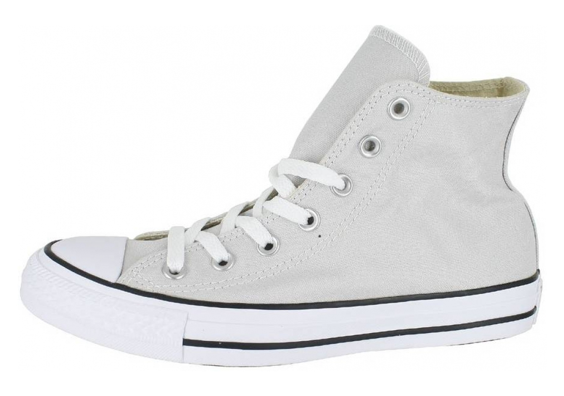 Converse Chuck Taylor All Star Seasonal High Top Grey